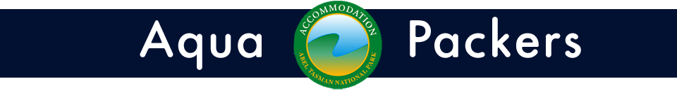 Abel Tasman backpackers dorms and private cabin accommodation
