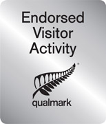 Qualmark, Endorsed Visitor Activity